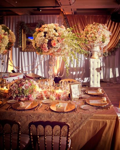 David Tutera Weddings Ideas: Wedding Ideas