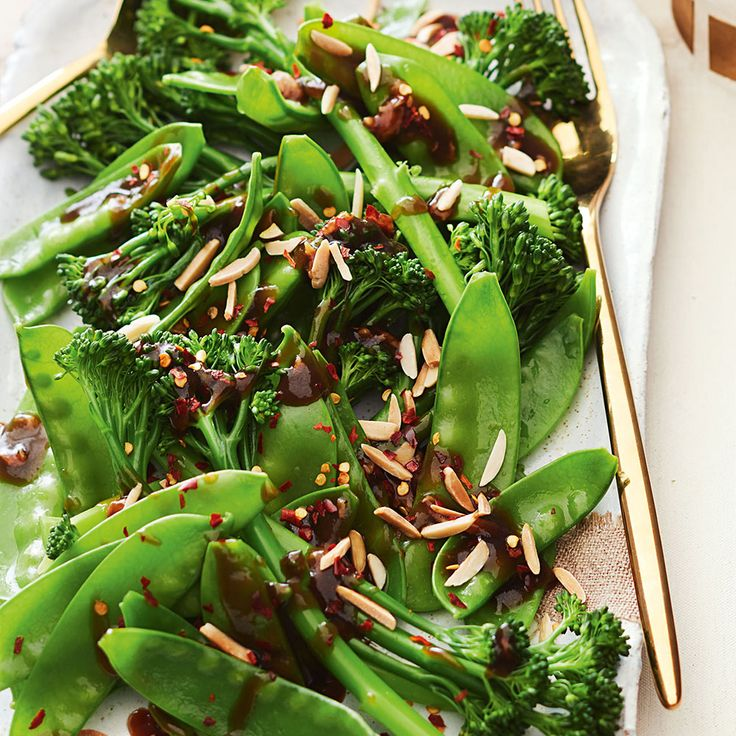 How to make Steamed Greens with Rice Wine and Soy Sauce