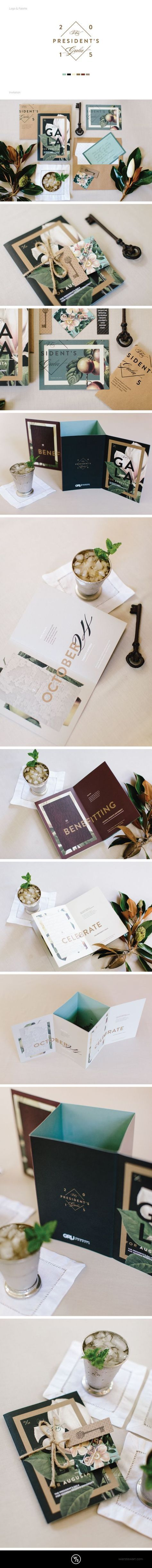 I know how much you love branding guys! I love it too, this week I want to share with you this beautiful collection of branding so you can get inspired. Enjoy!