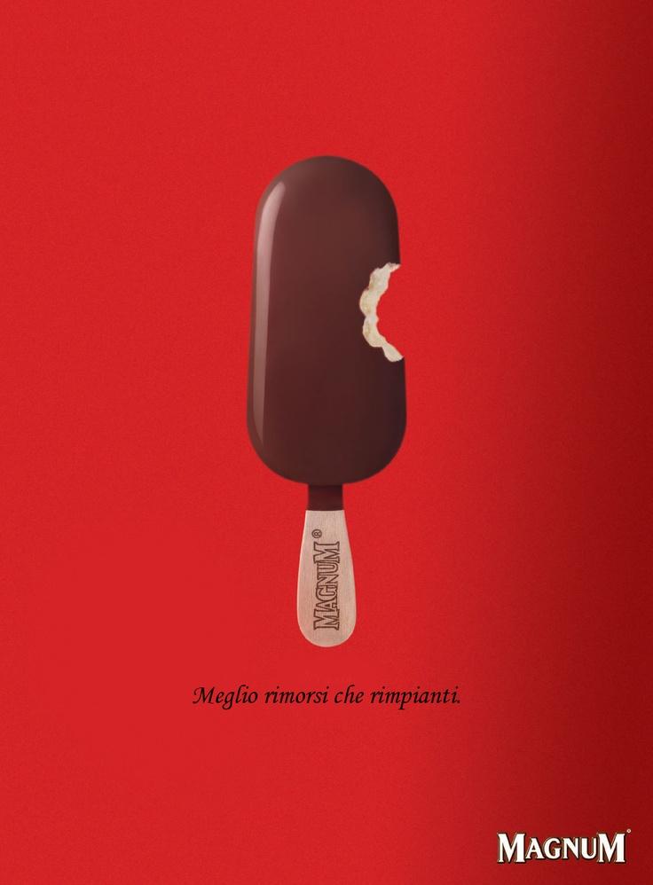 Magnum Algida