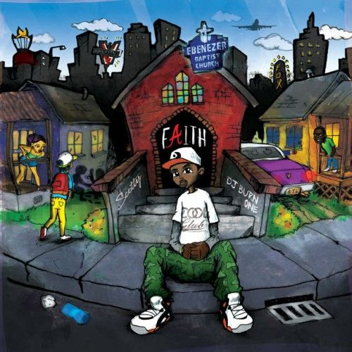 "Scotty Ft. Trinidad James & Big K.R.I.T. ""GAME"""