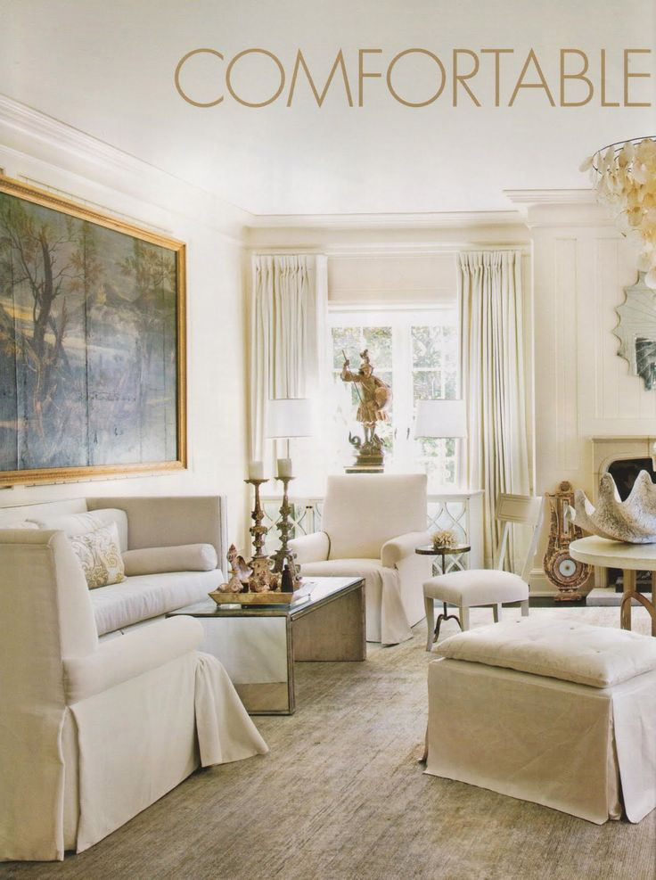 House Beautiful Classic Fresh And Elegant July 15 2015
