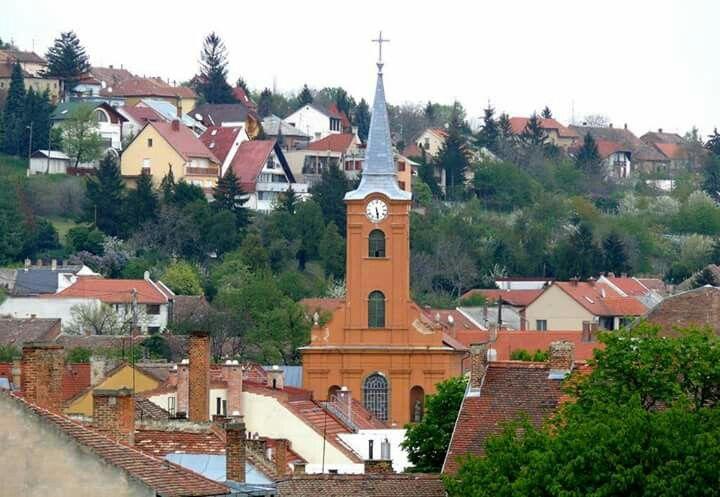 Szent Ágoston templom