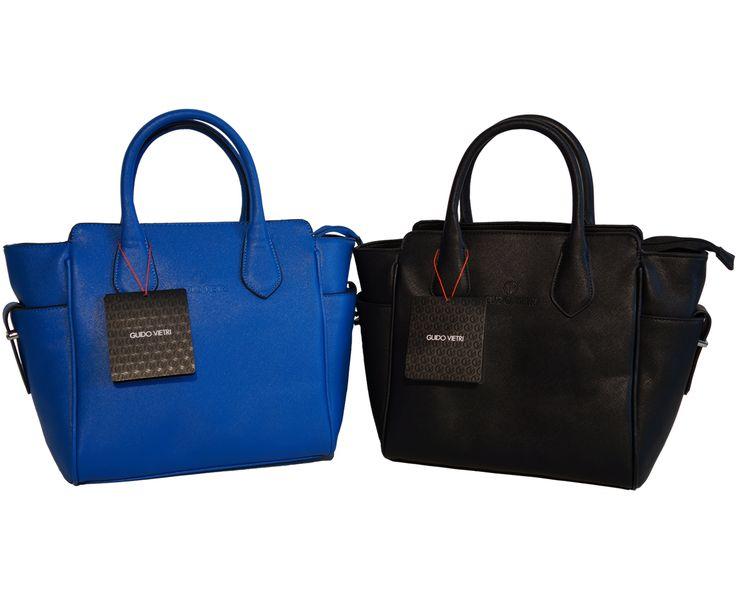 Colori decisi per un modello...perfetto! Bellissime da OMG Styles Europe: http://www.amazon.it/Guido-Vietri-ecopelle-finitura-saffiano/dp/B016KFJQD0/ref=sr_1_4?m=AMVJO3UPU429R&s=merchant-items&ie=UTF8&qid=1444753487&sr=1-4