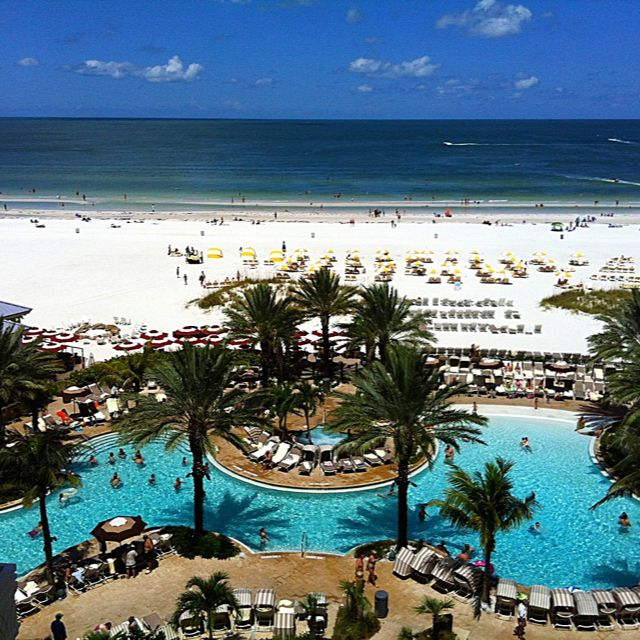Sand Pearl Resort, Clearwater Beach, FL  would love to go back!!