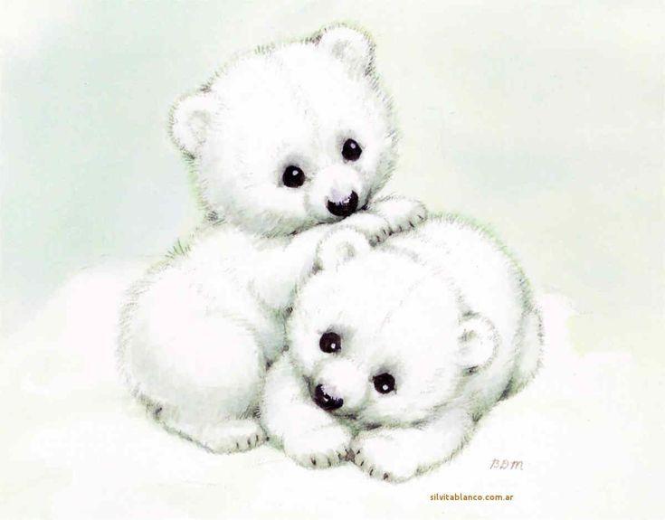 Actualmente hay 5 de las 19 especies de osos polares en un estado de vulnerabilidad. Esto se debe al descenso en números de su población