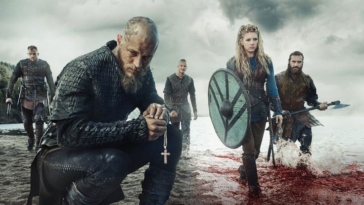 Arrangements for the Paris assault get velocity, and Rollo considers the Seer's prescience.   Vikings takes after the experiences of Ragnar Lothbrok, the best saint of his age. The arrangement tells the adventures of Ragnar's band of Viking siblings and his family, as he climbs to end up King of the Viking tribes. And in addition being a dauntless warrior, Ragnar epitomizes the Norse conventions of dedication to the divine beings.