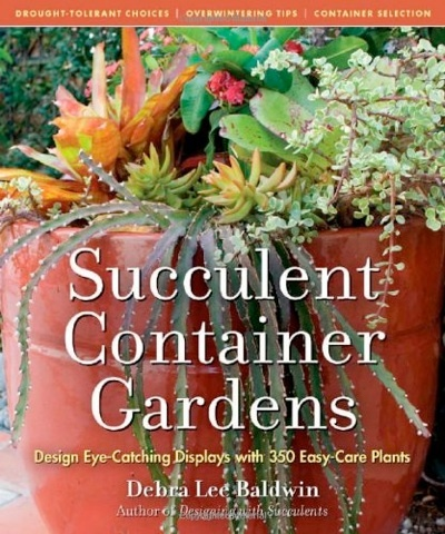 In this inspiring compendium, the popular author of Designing with Succulents provides everything beginners and experienced gardeners need to know to create stunning container displays of exceptionally waterwise plants. The extensive palette includes delicate sedums, frilly echeverias, cascading senecios, edgy agaves, and fat-trunked beaucarneas, to name just a few. Easy-to-follow, expert tips explain soil mixes, overwintering, propagation, and more.