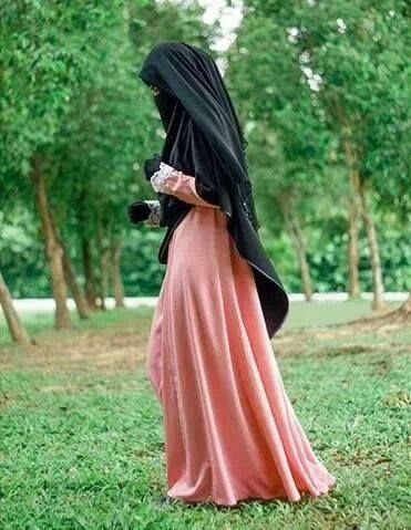 Hijab ❤•♥.•:*´¨`*:•♥•❤