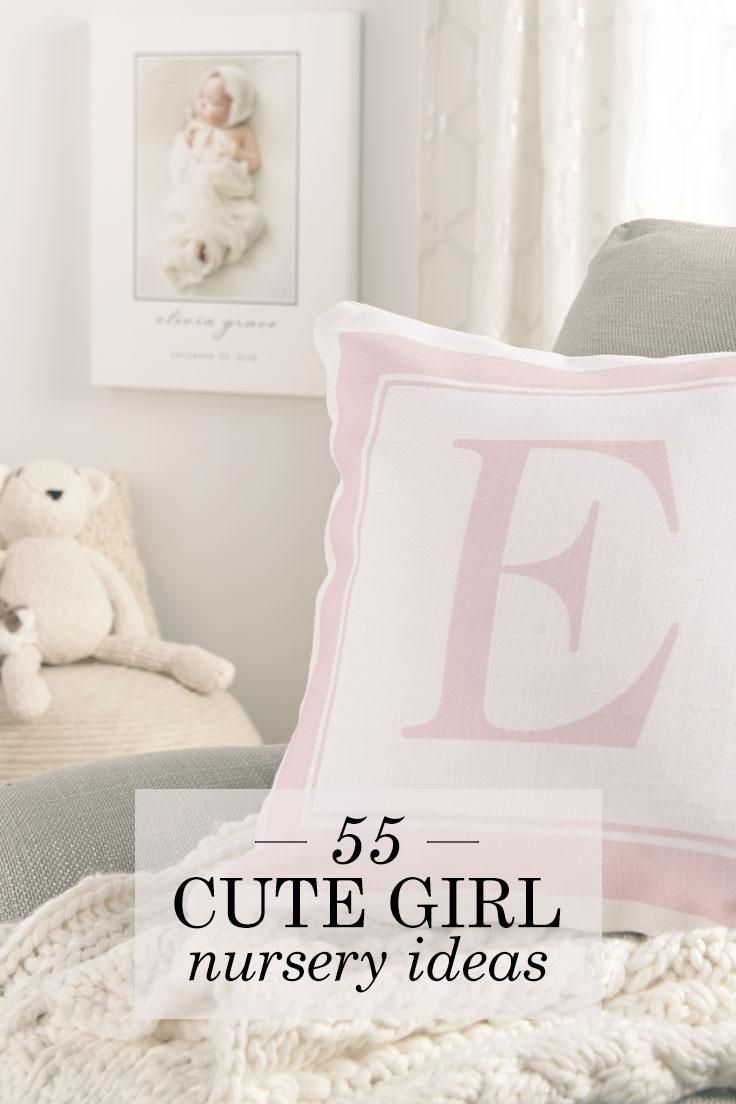 Preparing Your Bedroom For A Baby: 60 Best Images About New Baby Girl's Room On Pinterest