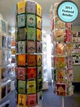 Bald Guy & Papaya cards in Curiosities.  CURIOSITIES 174 1/2 Wortley Rd. London, ON N6C 3P7 PH: 519-432-0434 www.curiositiesgiftshop.com https://www.facebook.com/CuriositiesGiftShop?fref=ts @Curiosites Gift Shop