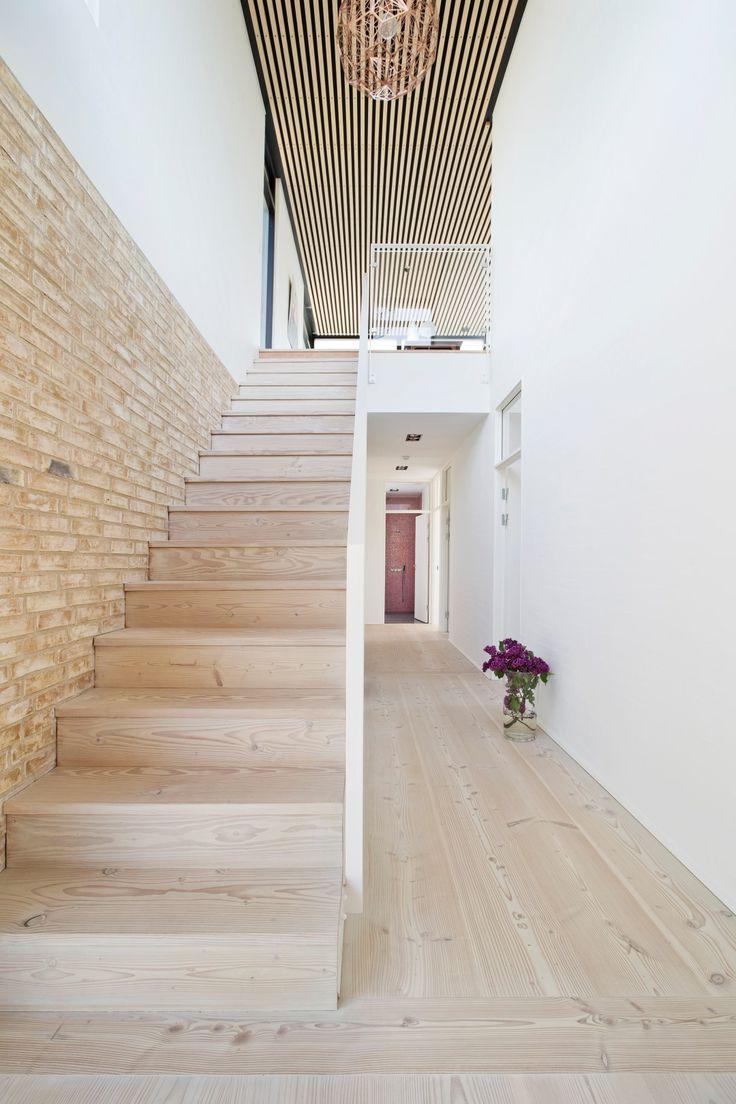 VILLA V | Nørkær Poulsen Arkitekter MAA ApS – Aalborg