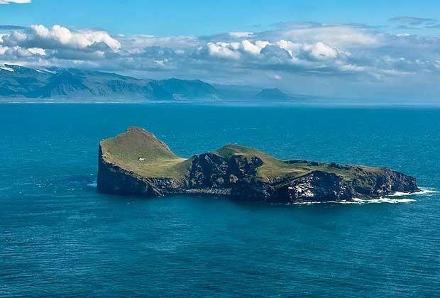 Elliðaey, Iceland. (Foto: Chris Zielecki/Flickr)
