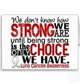 lung cancer quotes
