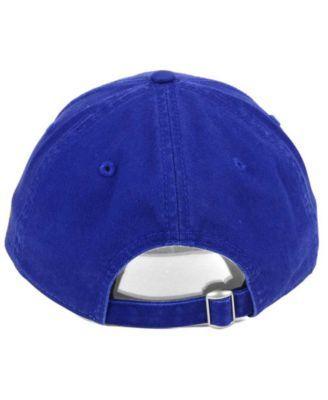 New Era Seattle Mariners Relaxed 2Tone 9TWENTY Strapback Cap - Blue Adjustable