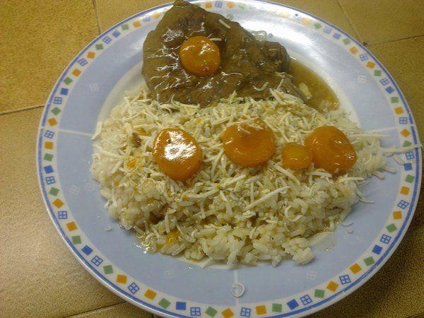 Friptura de vita cu legume la cuptor - Bucataria cu noroc