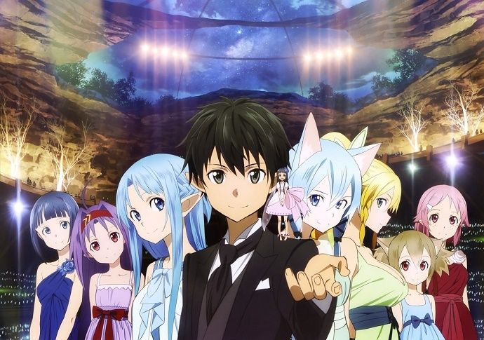 Noticias de Anime y Manga 15/12/15