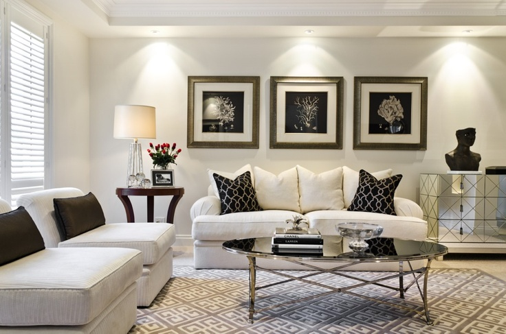 INTERIORS BY HIGHGATE HOUSE