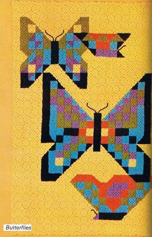 163 Best Images About Pixel Crochet On Pinterest