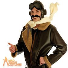 wwii bomber pilot costume - Google Search