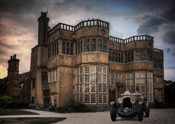 Astley Hall, Lancashire. Astley Hall is a museum and art