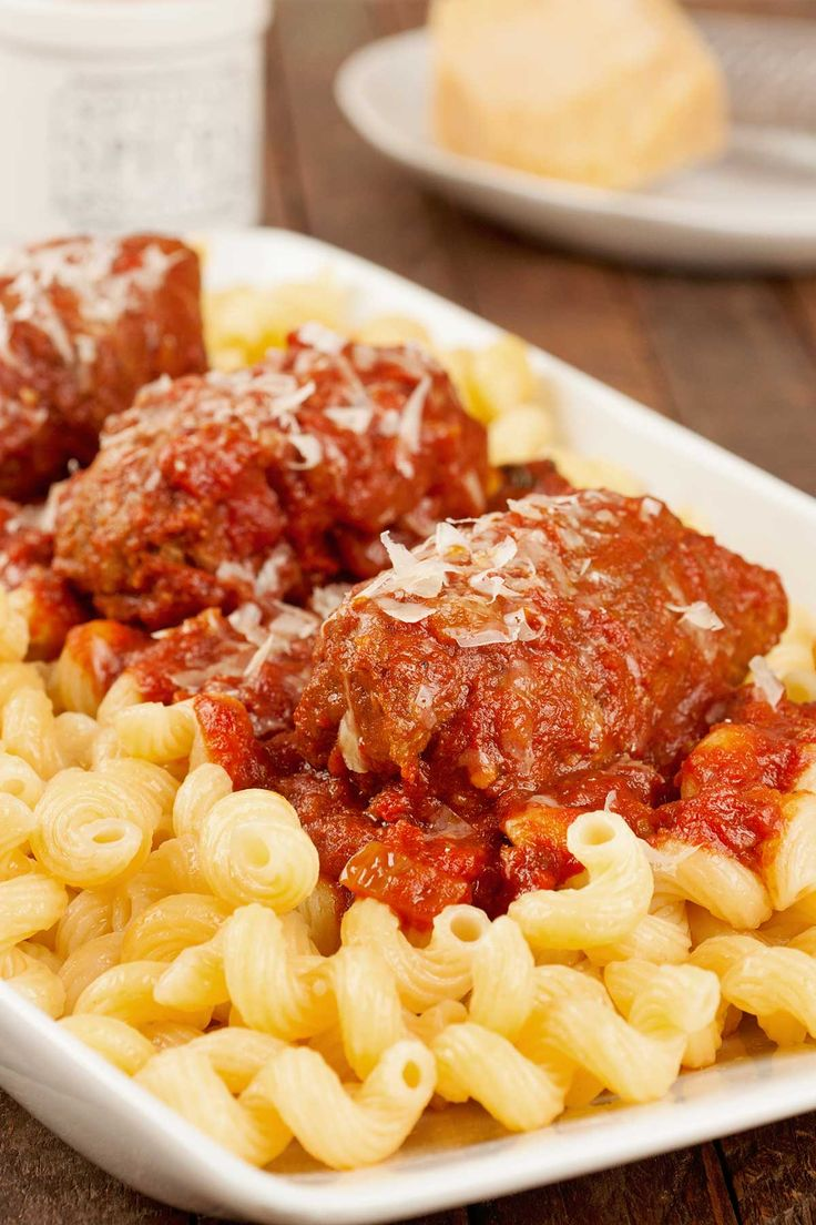 Slow Cooker Braciole: Slow cooked in tomato sauce and red wine, our braciole recipe is made with thin-sliced top round rolled around a filling of Genoa salami, fresh breadcrumbs, parsley, basil and cheese.