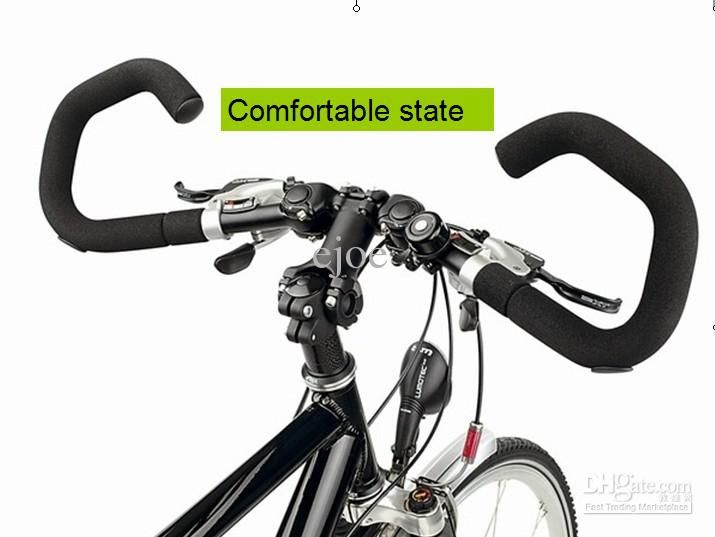 Use Accessories To Link Your Island To The Rest Of Your: Germany HUMPERT X-ACT Bicycle Handlebar/adjustable