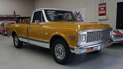 1972 Chevrolet Cheyenne for sale in Gold Coast Queensland - Australia