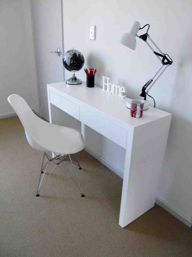 18 best White Desk Chair images on Pinterest | White desk chair ...