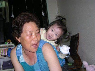 꿈틀이와 할머니_02 - 홍순석 싸이홈