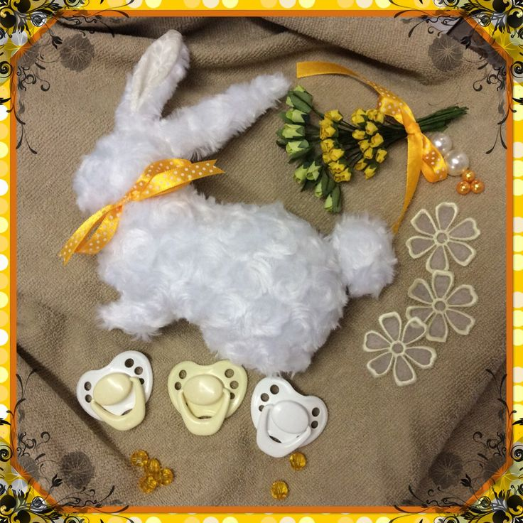 In the hoop bunnies by stitchdelight