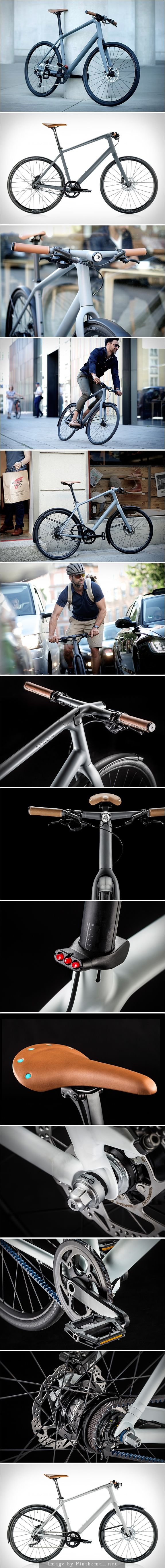 CANYON URBAN BIKE - Tap the link to shop on our official online store! You can also join our affiliate and/or rewards programs for FREE!