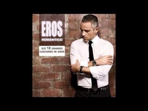 Eros romantico 18 grandes canciones