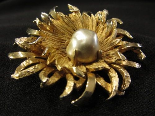 Vintage Signed Benedikt New York Costume Jewelry Jewelery In 2018