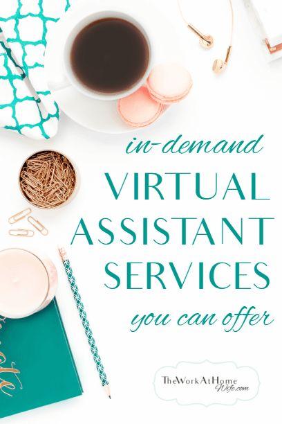 Best 25+ Virtual Assistant Services Ideas On Pinterest | Virtual