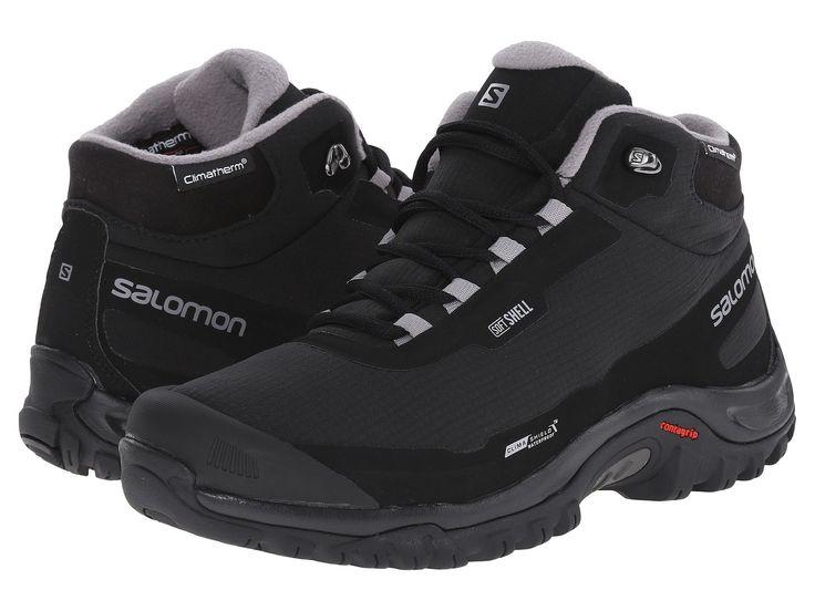 SALOMON Shelter CS WP. #salomon #shoes #