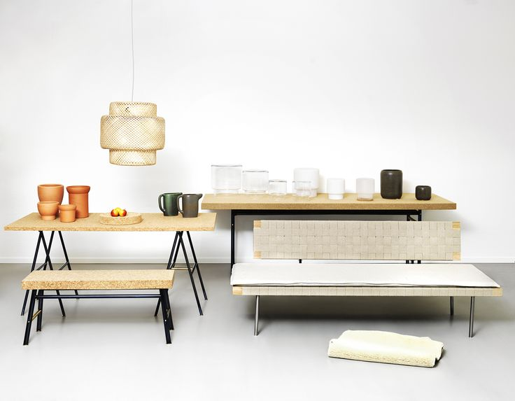 ilse crawford collection for ikea autumn 2015 sinnerlig - Cork Living Room 2015