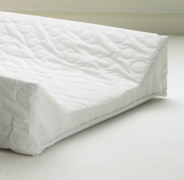 RH baby and child changing pad