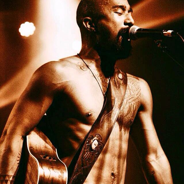 78 Best Images About Nahko Bear And Medicine For The
