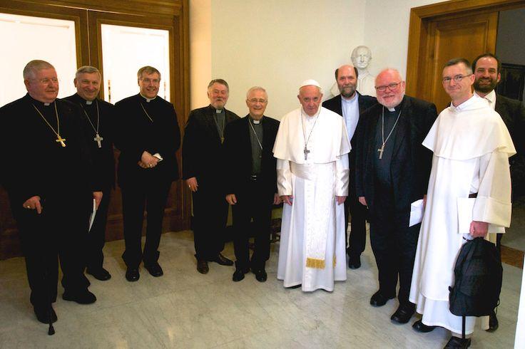 Pour relancer le processus européen, un congrès international sera organisé conjointement par la Secrétairerie d'état et la COMECE, en octobre prochain. Décidément, l'Union européenne (UE) est au centre de toutes les préoccupations, y compris au sein de l'Eglise catholique. Après le Brexit, la so