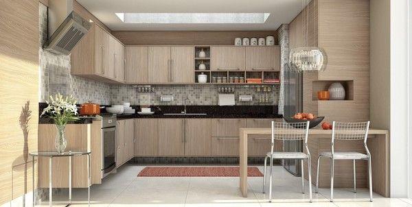 cozinha planejada preço medio