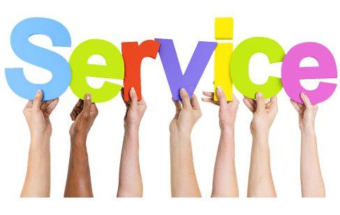 Customer Services Representative - Hello Monday