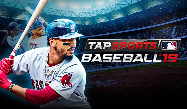 Cheat Codes For Tap Sports Baseball