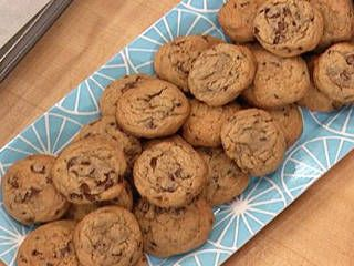 Buddys Chocolate Chip Cookies Recipe