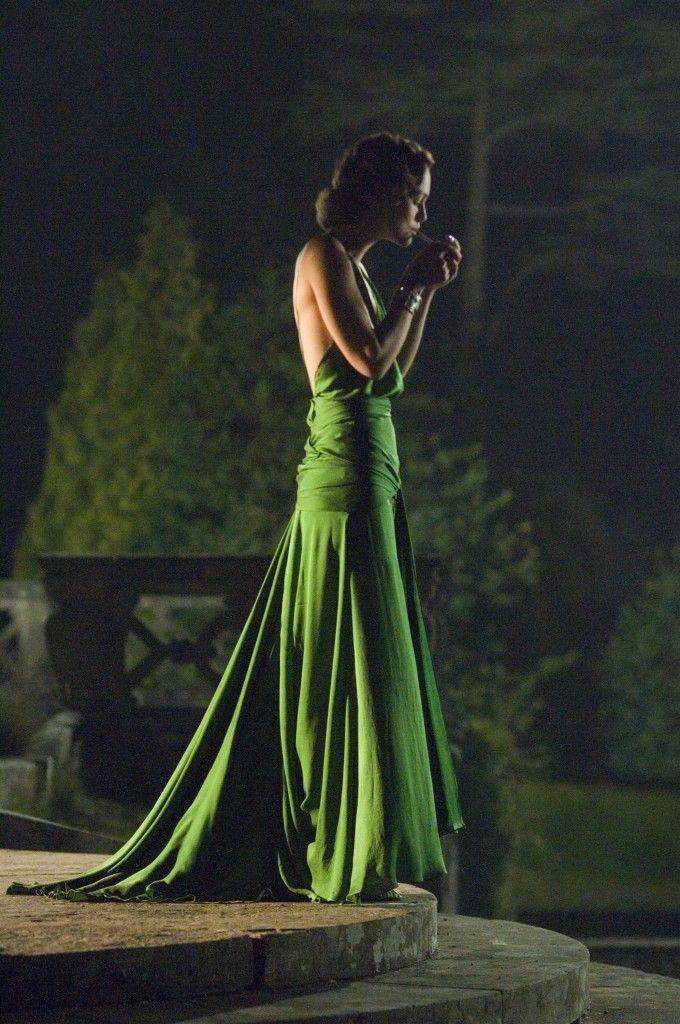 Kiera Knightley - Atonement