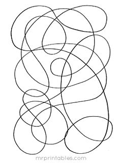 free abstract coloring pages - Coloring Pages Abstract Designs