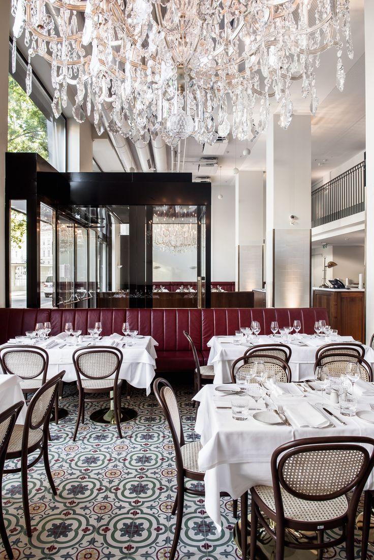 56 best Restaurant images on Pinterest | Restaurant design, Cafe ...