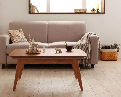 1対1対0.7の黄金比を極めよ!美しすぎるソファとローテーブル幅の ... センターテーブルの幅は、ソファの幅に対して0.7掛けを意識しよう