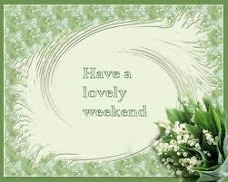 Hope all our Clients at Windows For Africa have a lovely Weekend!