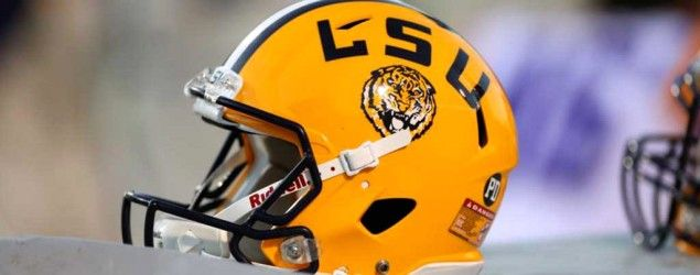 Man allegedly selling LSU football gear chooses arrest. (USA Today) Fletcher Sanders, who purportedly sold LSU equipment from a game last fall, wouldn't reveal the player's name. Why he made the choice